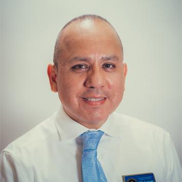 Eddie Castaneda