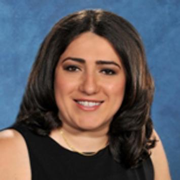 Silvana Bagdasaryan